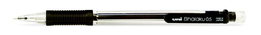 Ceruza 0.5 UNI M5-101 fekete* (BP vagy TH) KP