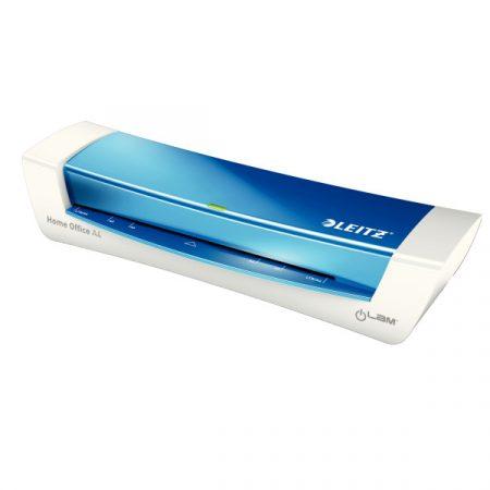 Laminálógép iLam Home Office A4 kék 73680036