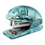 Colour Ice Mini tűzőgép Blister áttetsző 5001327