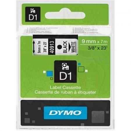 Dymo S0720680 (40913) D1 9mm*7m fek/feh AKC