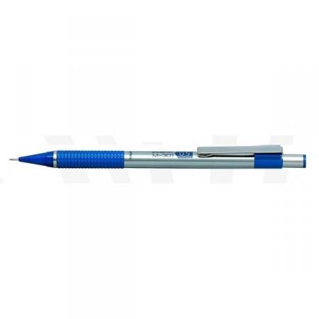 Zebra ceruza 0.5 M 301 kék