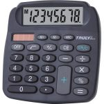 Truly számológép asztali 808A-8