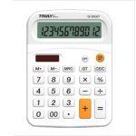 Truly számológép asztali 814A-12
