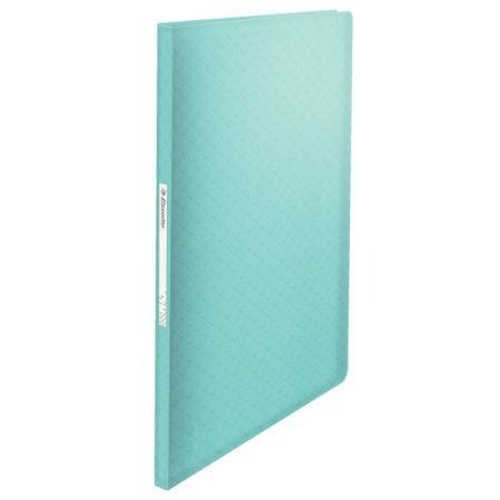 Colour Ice Iratvédő mappa 40Pocket kék 626227