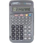 Truly számológép tudományos SC107A