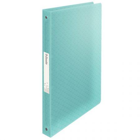 Colour Ice Gyűrűskönyv 4RR 25mm kék 626247