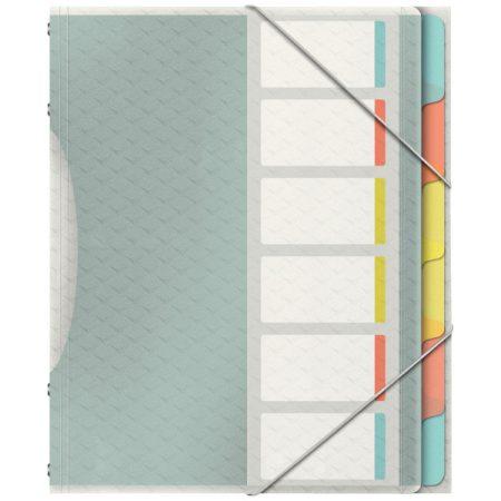 Colour Ice Előrendező 6 részes 626255