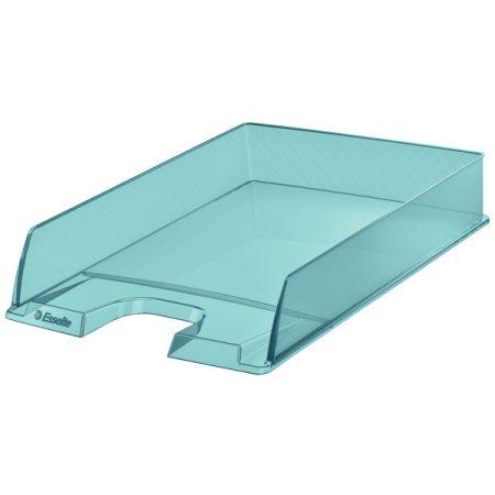 Colour Ice Irattálca áttetsző kék 626274