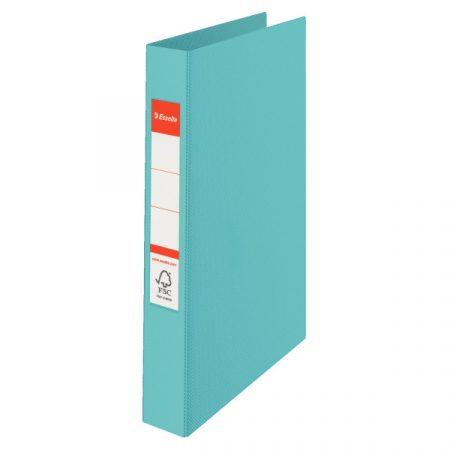 Colour Ice Gyűrűskönyv A4 2R 25mm kék 626497