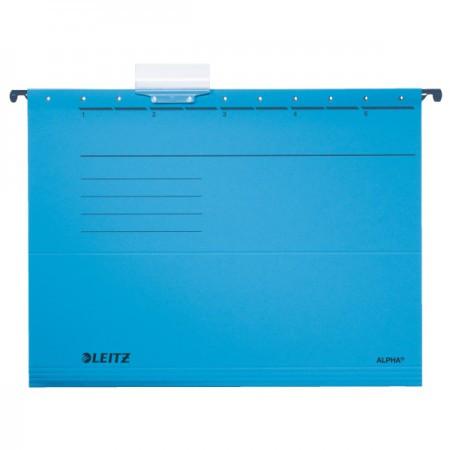 Alpha standard függőmappa 19850135 kék