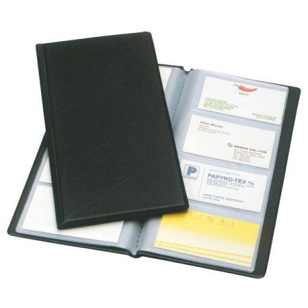 Névjegykártyatartó Ess 56837 standard fekete