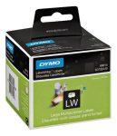 Dymo Etikett S0722440 (99015) LW flopp 70*54mm feh
