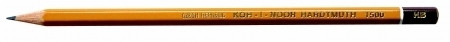 Grafit ceruza Koh-i-noor 1500 B