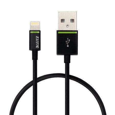 COMPLETE Lightning-USB kábel 30cm 62090095