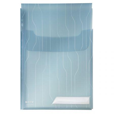 CombiFile Jumbo Lefűzhető füllel 47270035 kék