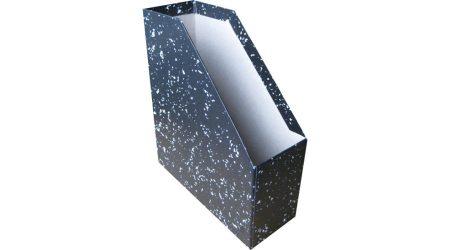 Iratpapucs merevfalú márvány (mákos)
