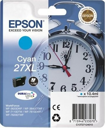 Canon 718Y toner cartridge yellow (2.9k)