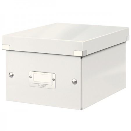 CLICK&STORE A5 doboz 60430001 fehér