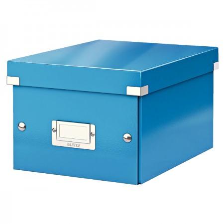 CLICK&STORE A5 doboz 60430036 kék