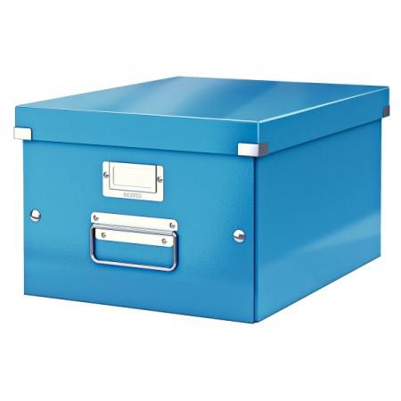 CLICK&STORE A4 méretű doboz 60440036