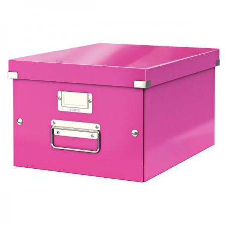 CLICK&STORE A4 méretű doboz 60440023