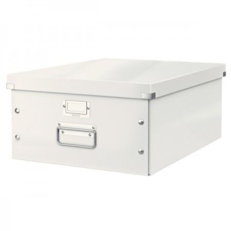 CLICK&STORE A3 méretű doboz 60450001 fehér
