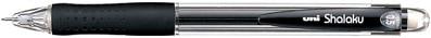 Ceruza 0.5 UNI M5-100 fekete (SZÁLL.) KP