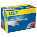 Rap 24890400 73/10 SUPERSTRONG tűzőkapocs horga