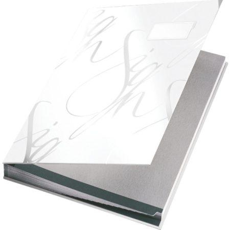 Aláírókönyv Ess 57450001fehér
