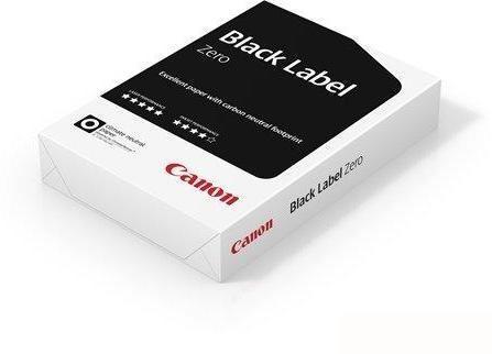 Canon Black Label Zero (Office) A/4 80gr (TH vagy SZÁLL.) KP