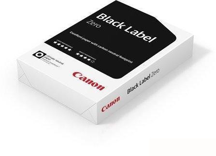 Canon Black Label Zero (Office) A/4 80gr (SZÁLL.) KP