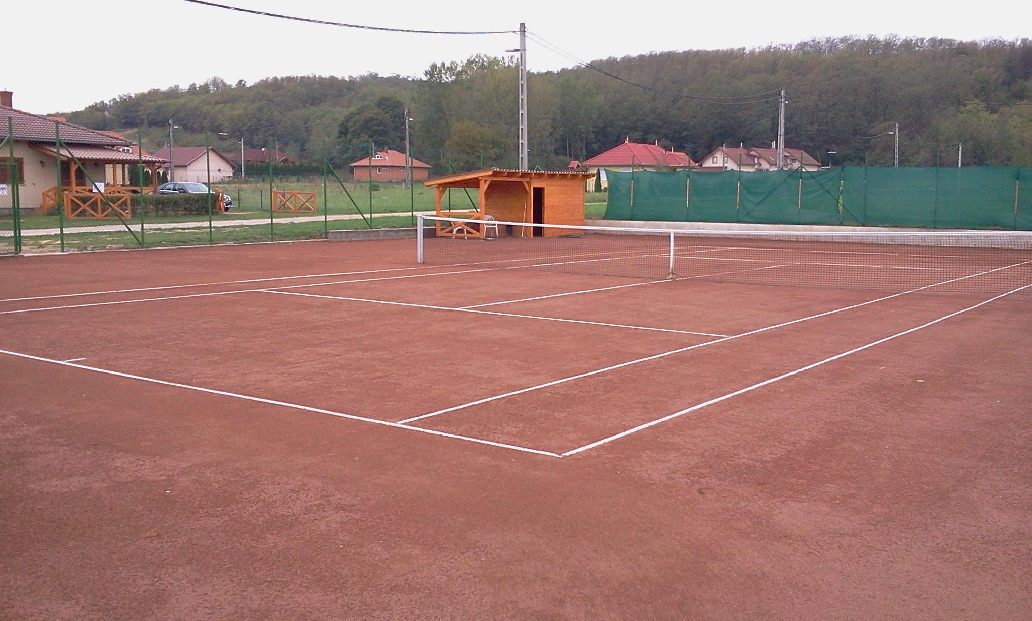 Martina tenisz club