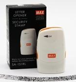 MAX levélbontó