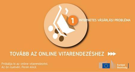 Online vitarendezés
